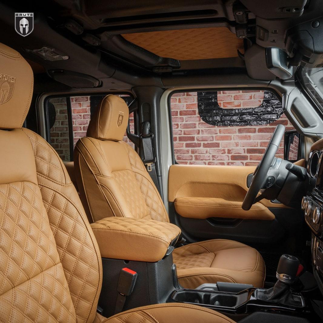 Jeep Brute II